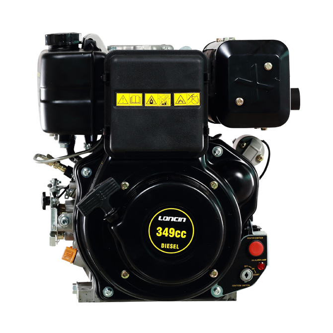 Image result for loncin diesel engine