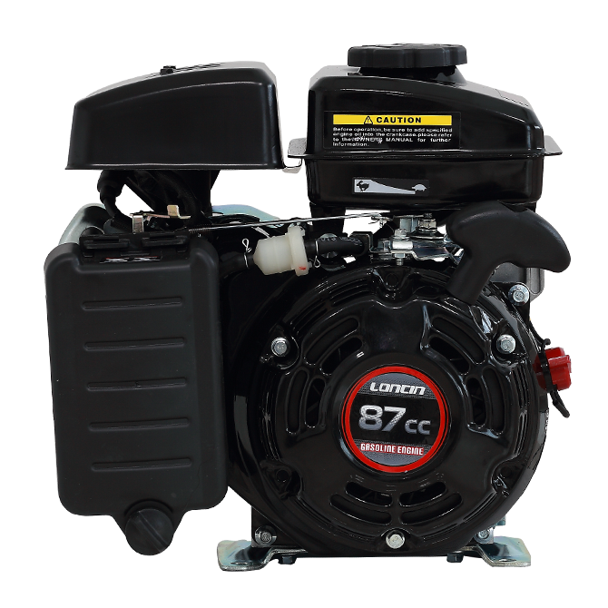 Image result for 87cc loncin engine