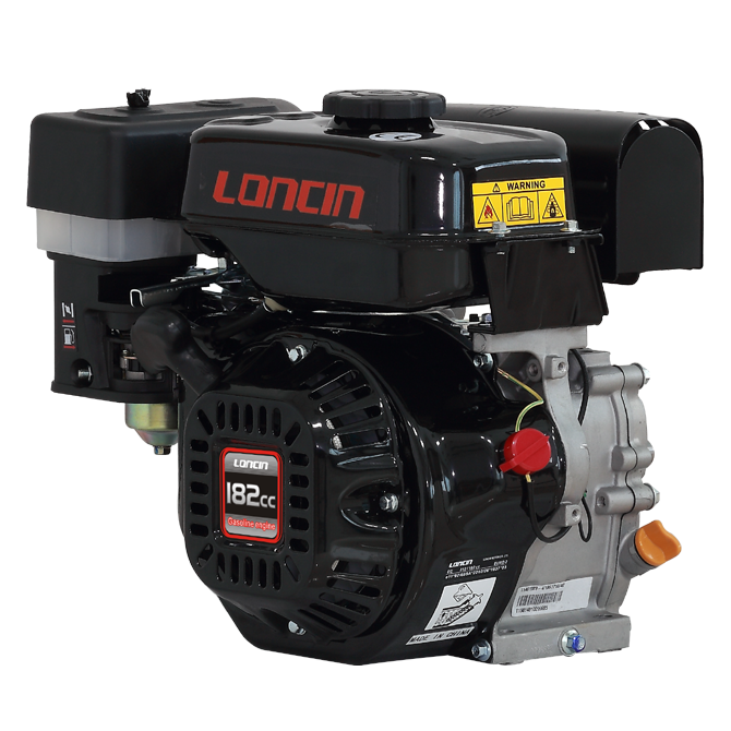 Image result for loncin LC165F loncinindustries