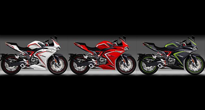 Pesaing Kawasaki Ninja250 Dan Honda CBR250RR